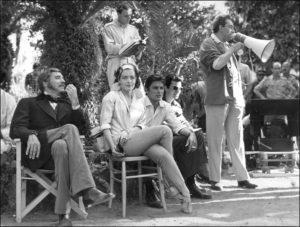 Burt Lancaster The Leopard 1963