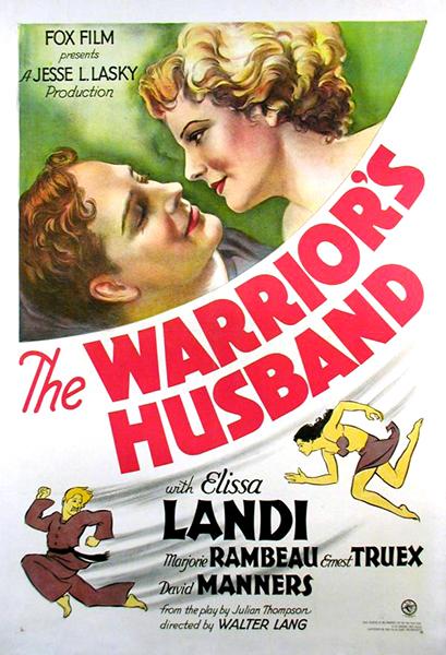 The Warrior's Husband