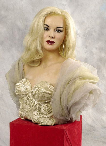 Diana Dors Sgt. Peppers Lonely Hearts Club Band