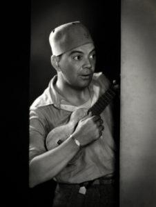 Cliff Edwards Ukulele Ike