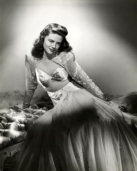 Dorothy Malone 1946