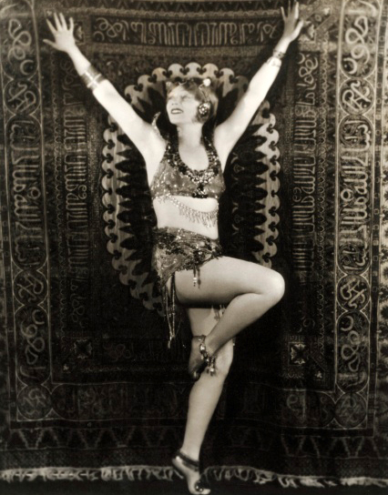 Gilda Gray The Devil Dancer 1927