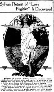 Valdeo Adrienne de Coriche