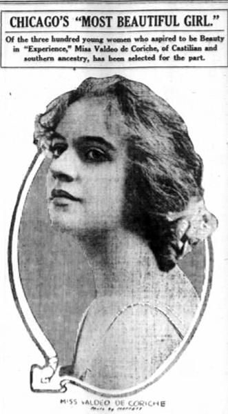 Valdeo Lord Parker de Coriche 1916