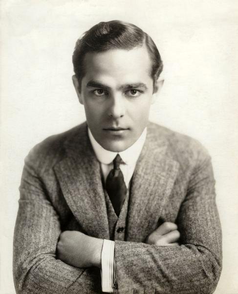 Antonio Moreno 1916