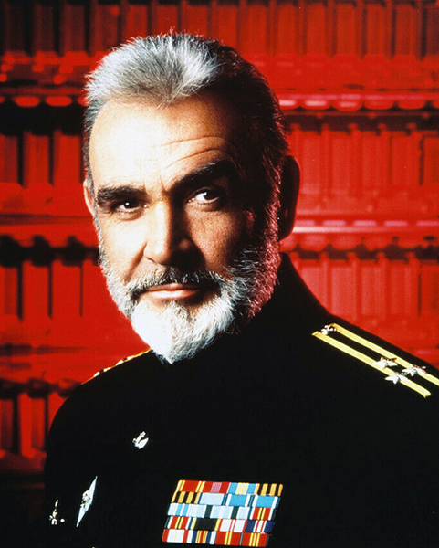 """""""The Sexiest Man Alive? Well, there are very few sexy dead."""" -- Sean Connery (Bizarre Los Angeles)"""