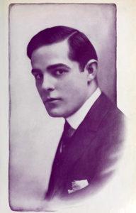 Antonio Moreno 1914