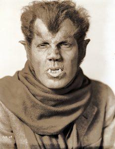 Henry Hull Werewolf of London