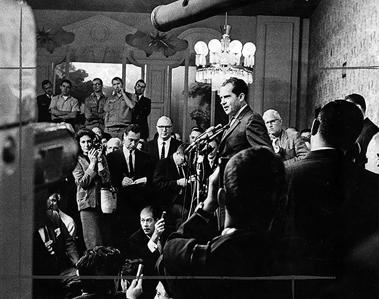 Nixon 1962