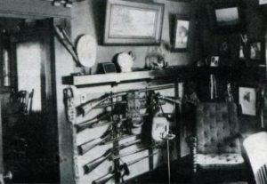 Bosworth Gun Room