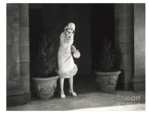 Jacqueline Logan The Cop 1928