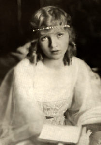 Mary Miles Minter 1918