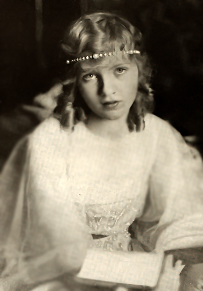 Mary Miles Minter 1918