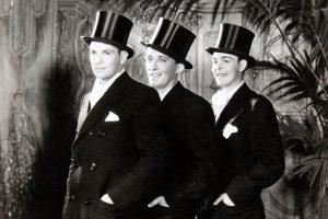 Bing Crosby Rhythm Boys