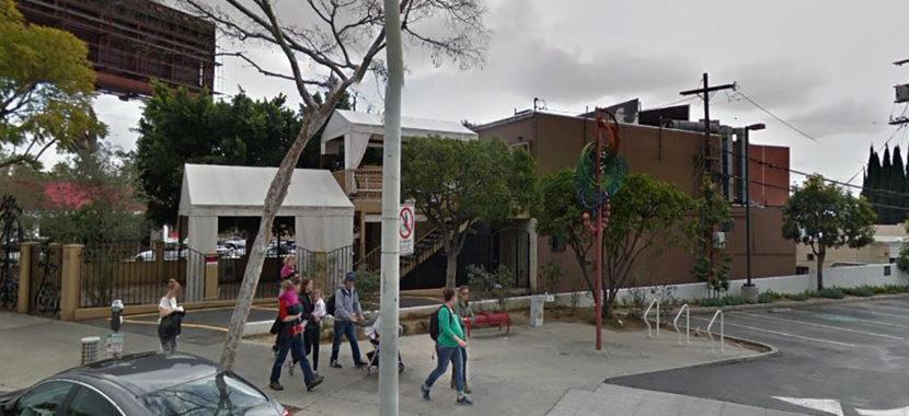 8512 Santa Monica Boulevard
