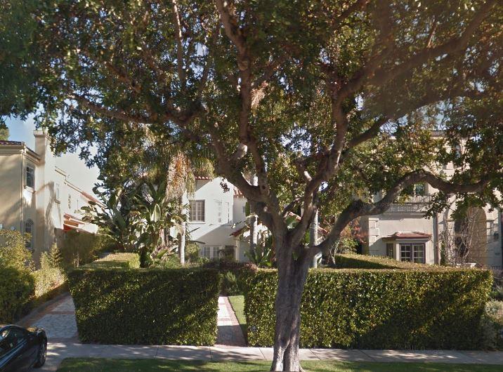 521 12th Street Santa Monica