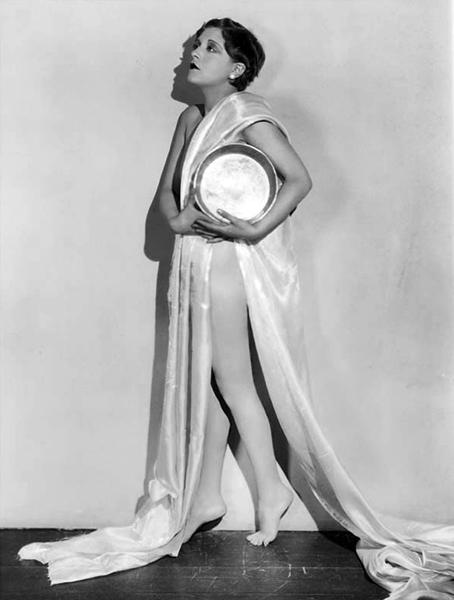 Mary Doran (Bizarre Los Angeles)