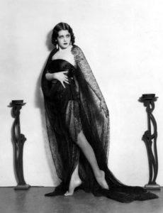 Fay Webb (Bizarre Los Angeles)