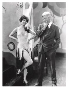 Fifi D'Orsay Will Rogers