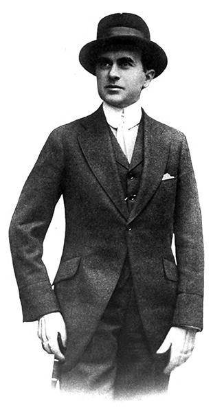 Augustus Phillips