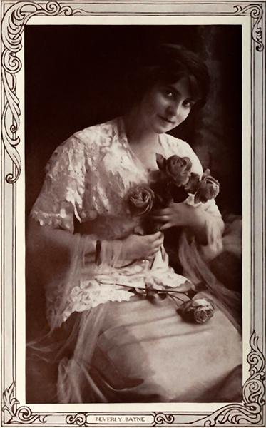 Beverly Bane 1913