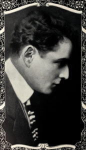 J Warren Kerrigan