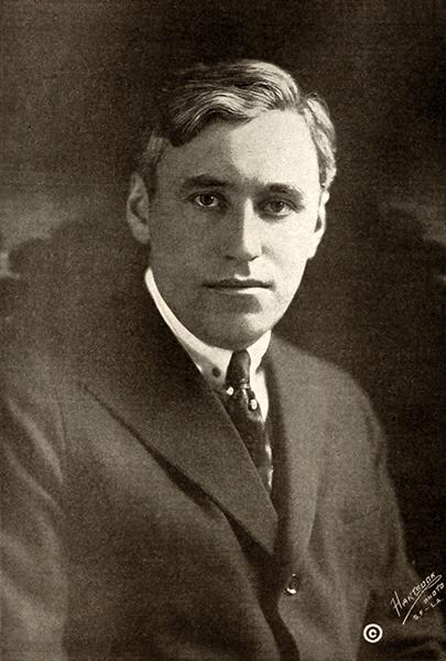 Mack Sennett - 1916