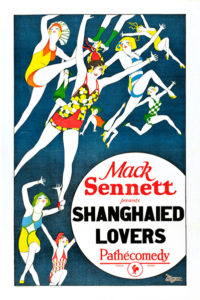 Shanghaied Lovers 1924