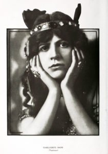Marguerite Snow 1915