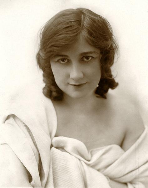 Mary Fuller 1914