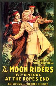 Moon Riders 1920