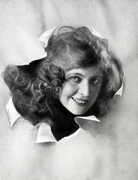 Myrtle Stedman 1917