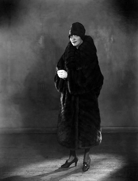 Pauline Frederick 1927