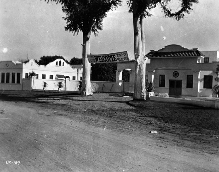 Universal City 1915