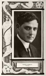 J. Warren Kerrigan 1912