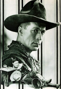 William S Hart cowboy