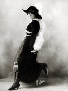 Gail Kane