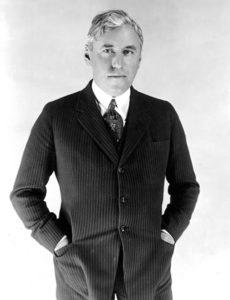 Mack Sennettt