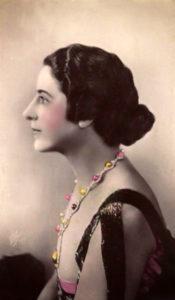 Geraldine Farrar profile