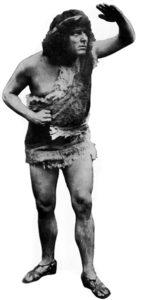 J Warren Kerrigan Samson 1914