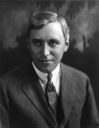 Mack Sennett 1910