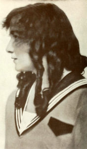 Mary Fuller profile