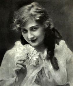Mary Fuller 1917