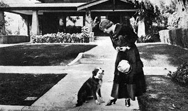 Myrtle Stedman 1915