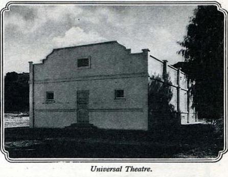 Universal Theatre