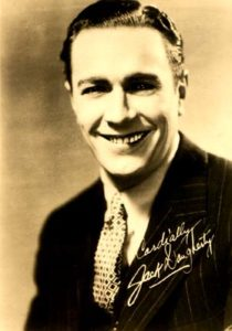 Jack Daugherty