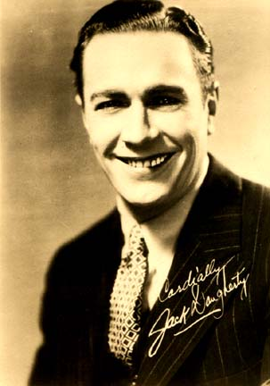 Jack Daugherty