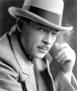 Arthur Housman 1925