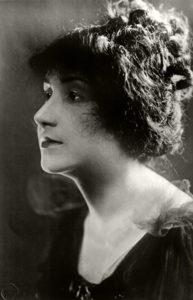 Alice Hollister