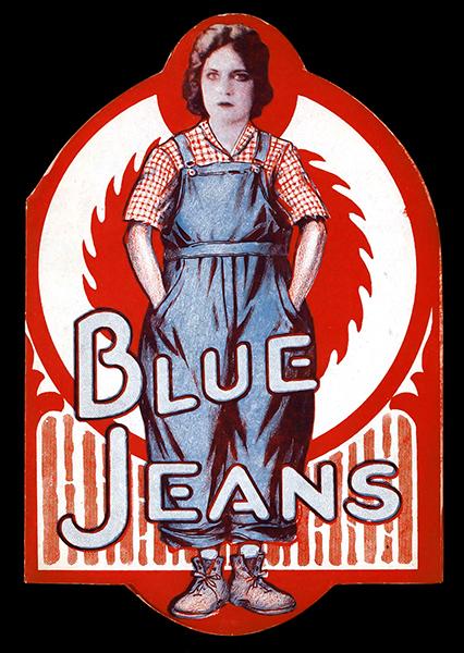 Blue Jeans 1918 Viola Dana